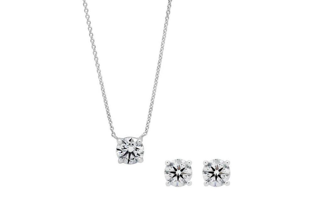Kalfin Diamond Jewellery Melbourne