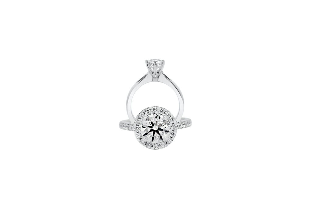 Kalfin Engagement Rings Melbourne