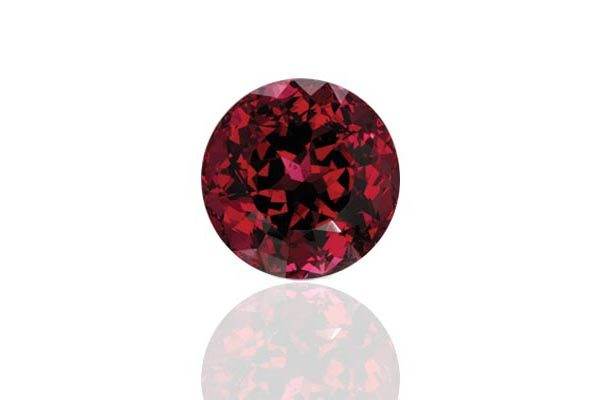 January Birthstone