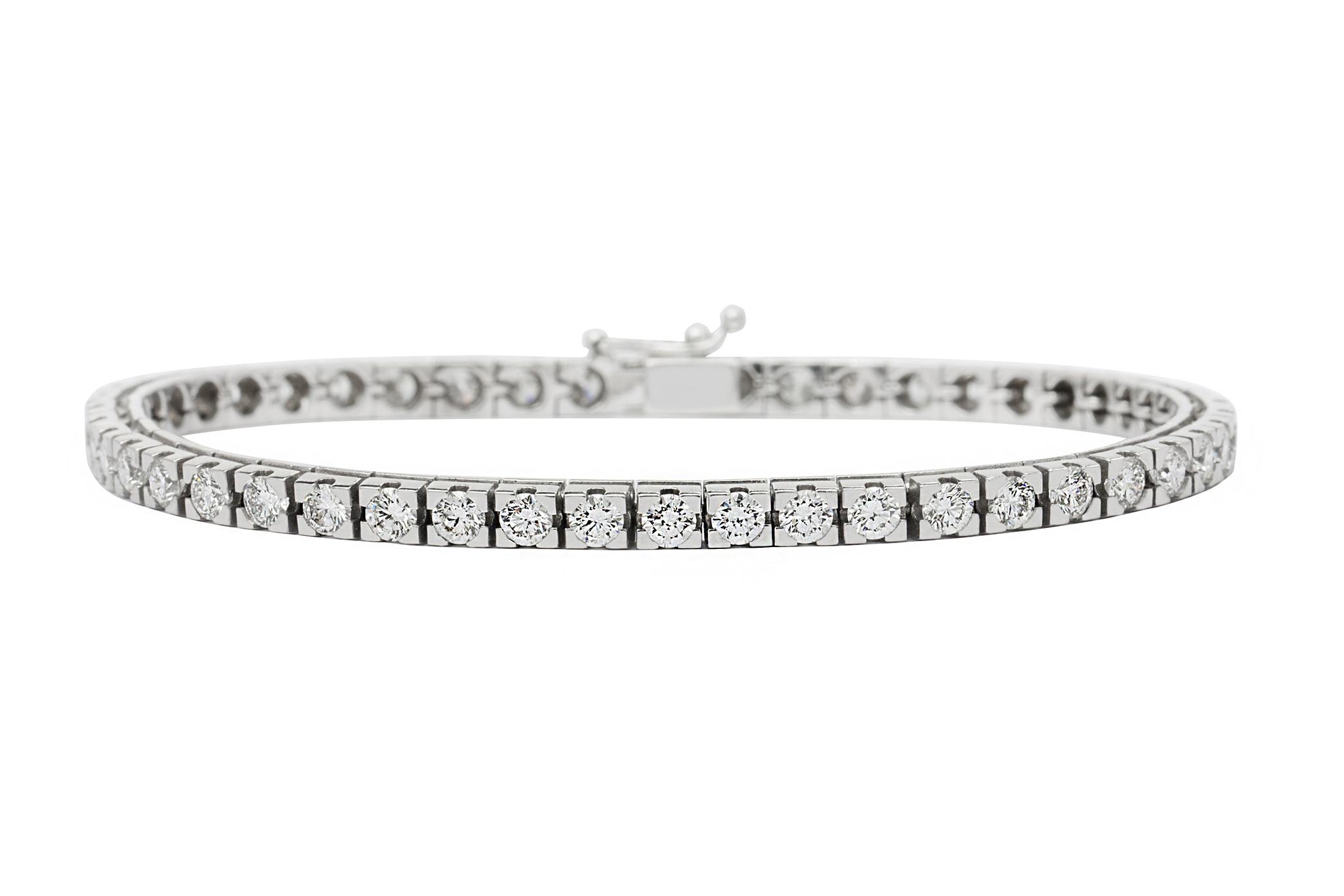 Diamond Bracelets Amp Bangles Kalfin