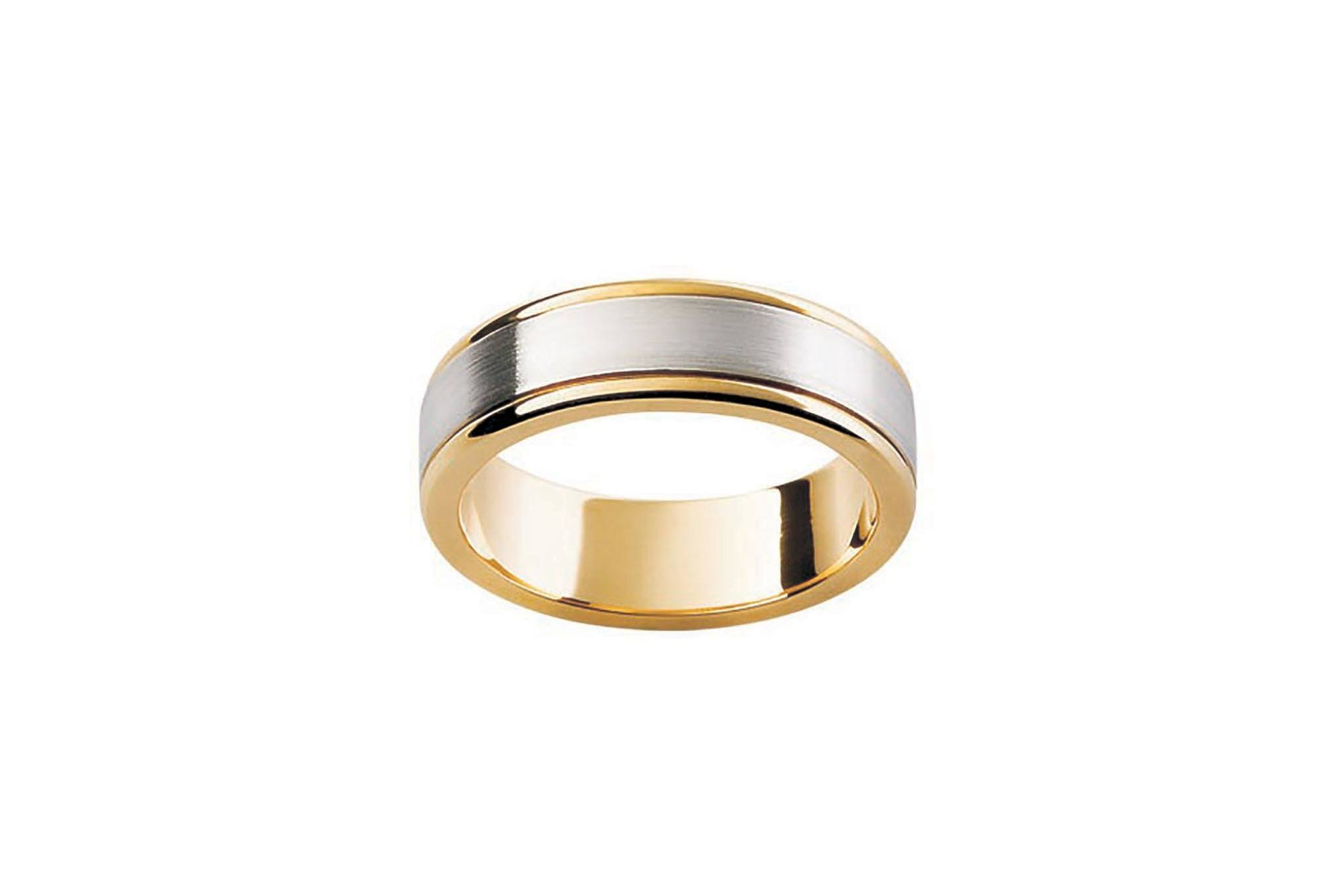 Wedding rings for him kalfin for Diamond wedding ring for him
