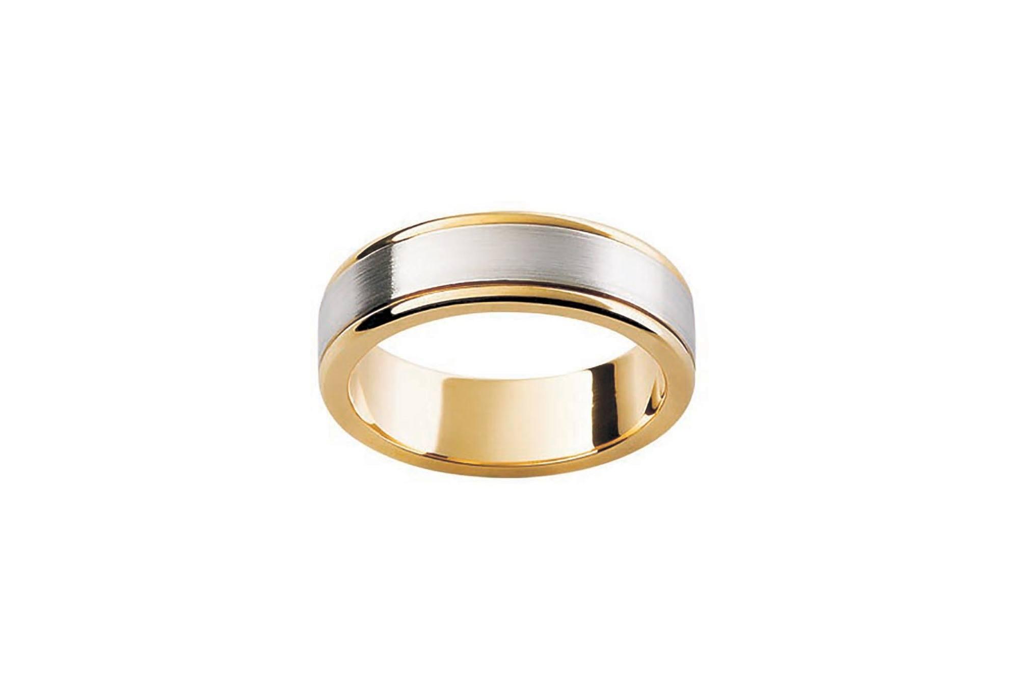 Wedding rings for him kalfin for Diamond wedding ring for him