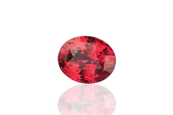 July Birthstone