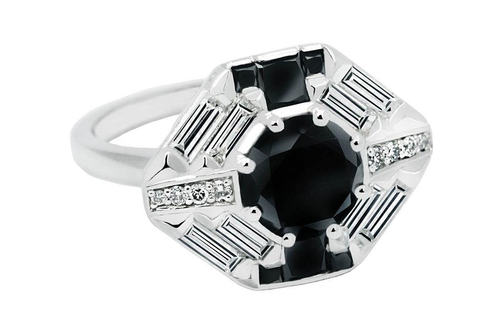 Black Diamond Vintage