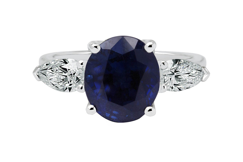 Thai Sapphire Diamond