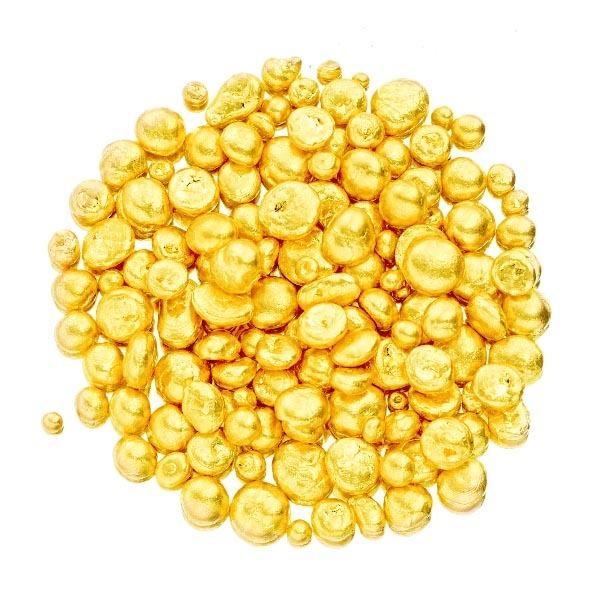 18ct Yellow Gold