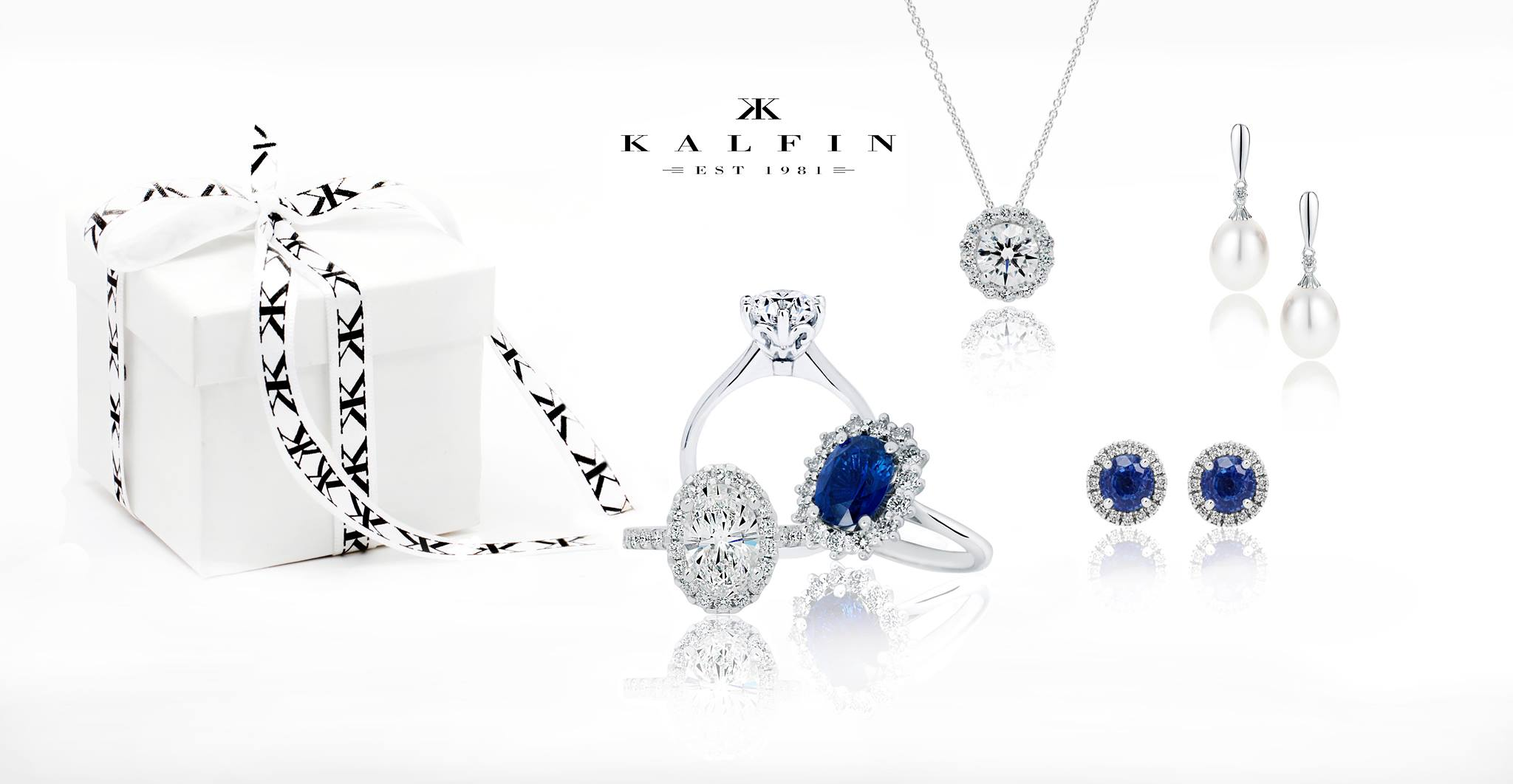 Kalfin Jewellery