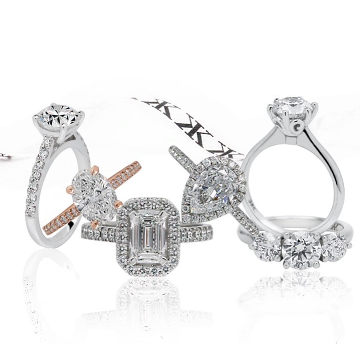 How Much Do You Spend On An Engagement Ring?