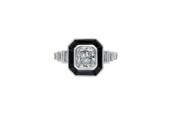 custom design engagement ring 3