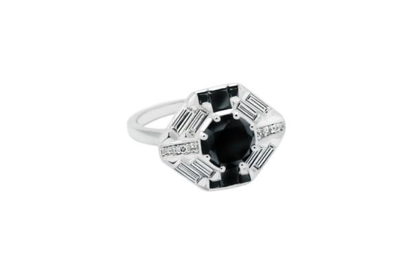 Vintage Engagement Ring 3