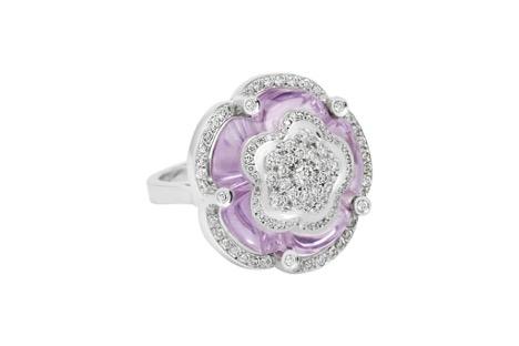 Dress Ring by Kalfin Jewellery