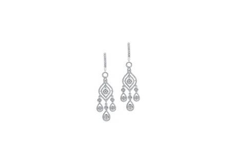 Earrings by Kalfin Jewellery