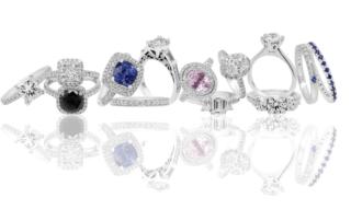 Kalfin Jewellery - wedding rings and engagement rings