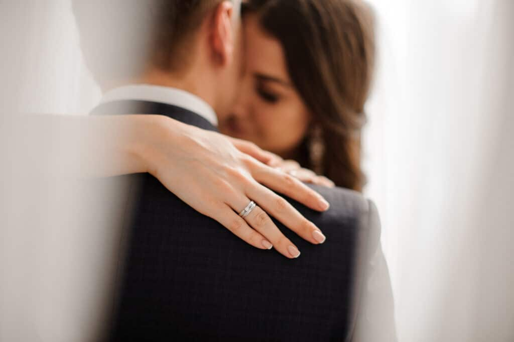 Do Couples Pick Engagement Rings Together? How To Do It & Still Keep The Romance